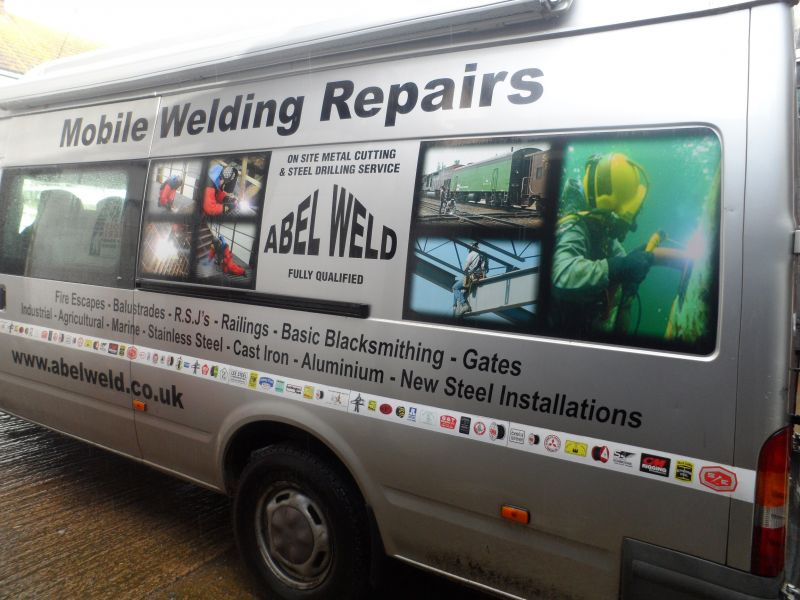welders eastbourne